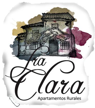 Logotipo Alojamientos Señora Clara