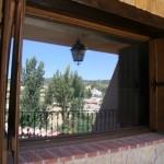 Ventana | Apartamento Claudia | Alojamiento Apartamentos Rurales Señora Clara