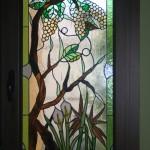 Detalle Cristalera - Apartamento María | Alojamiento apartamentos rurales Señora Clara